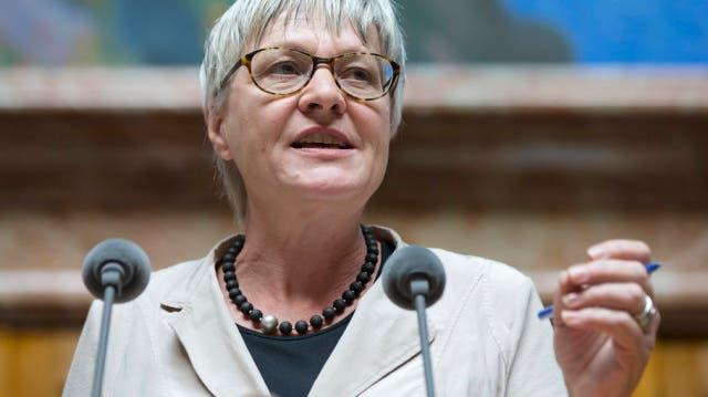 """Mit einer """"weiblichen und jungen"""" Liste will die Zürcher BDP punkten"""