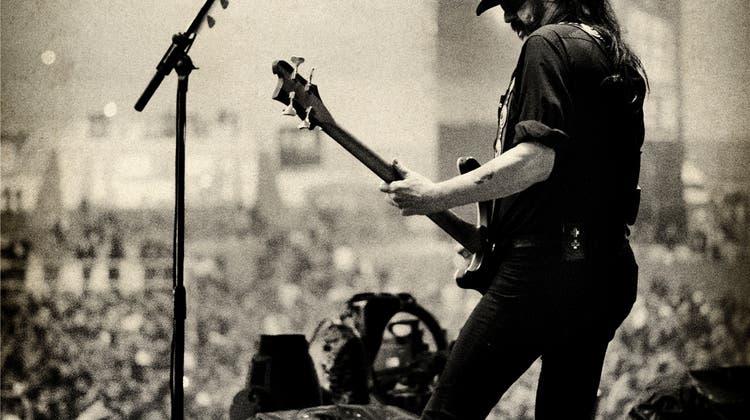 Der ewige Outlaw: Lemmy lebte den Rock′n′Roll bis zum Schluss