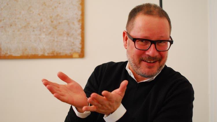 Basels neuer Intendant stellt seinen Spielplan vor