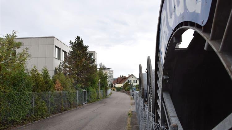 Stiftung Faro verlässt Areal Königsfelden