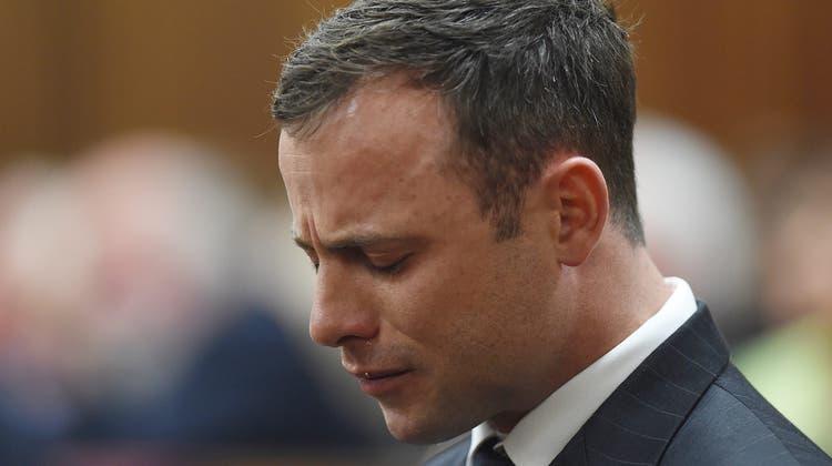 Kein vorsätzlicher Mord von Pistorius - Urteil am Freitag