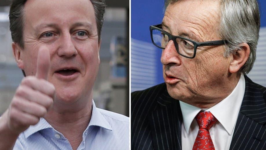 Brüssel bietet London einen «fairen Deal» an