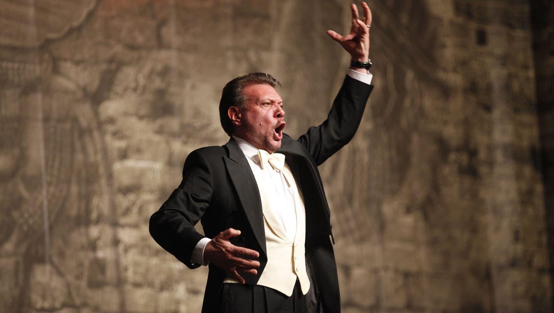 Die «Solothurn Classics» werden zu Freilichtopern