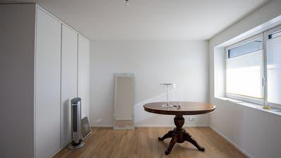 Erneuter Anstieg leer stehender Wohnungen in der Schweiz