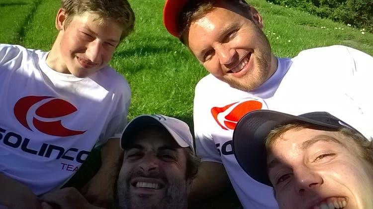 Erfolgreiches Wochenende für den Tennisclub Weihermatt