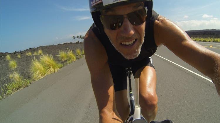 Ein Limmattaler geht auf Hawaii mit den weltbesten Athleten an den Start