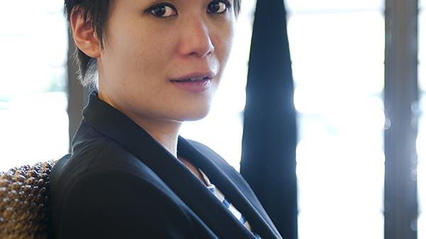 Adeline Ooi wird neues Mitglied der Geschäftsleitung