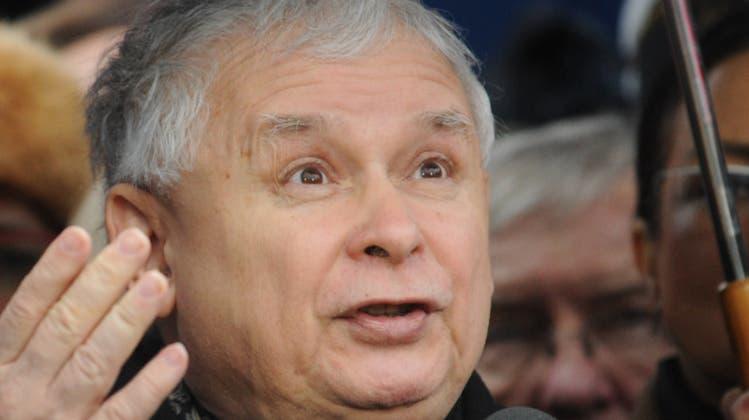 Kaczynski hat aus seinen Fehlern gelernt