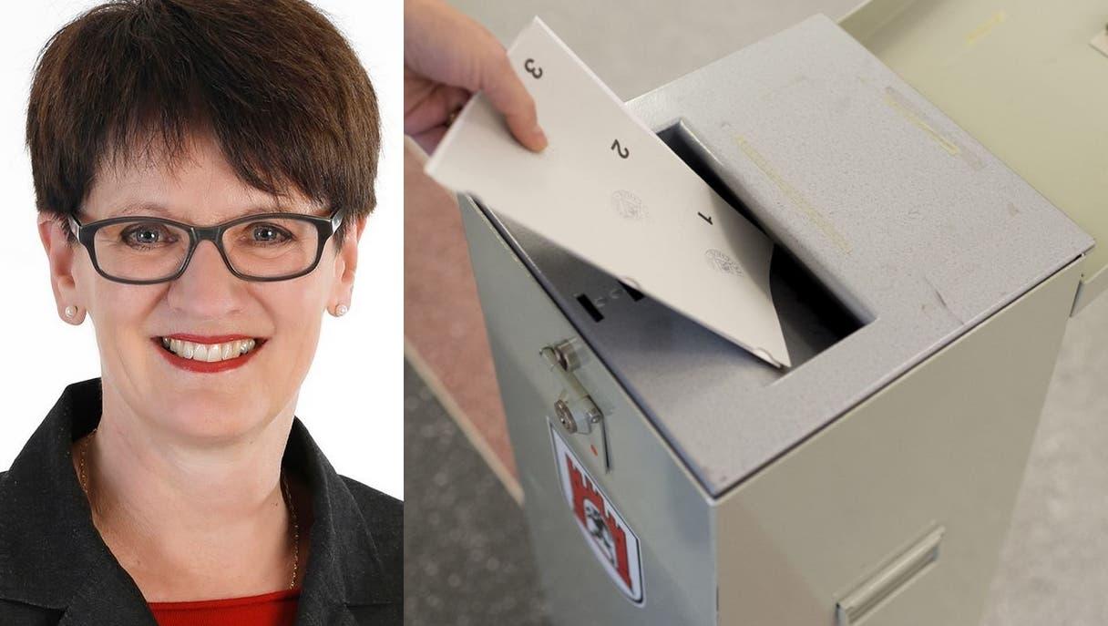 Badener SP-Stadträtin: «Stimmrecht für Ausländer ist zeitgemäss»