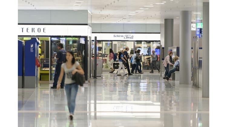 Aufruhr im Shop Ville: Langjährige Mieter gehen, neue geisseln die SBB