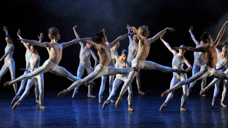 Basler Ballett-Direktorin erhält Preis der Foundation Heinz Spoerli