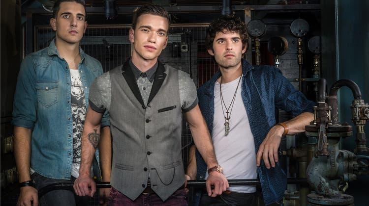 Freiämter Bands wollen ins My-Coke-Final - dort locken Plattenvertrag und Prämie