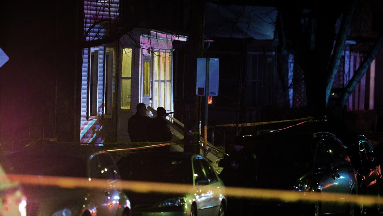 Schon wieder stirbt ein junger Schwarzer nach Polizei-Schüssen