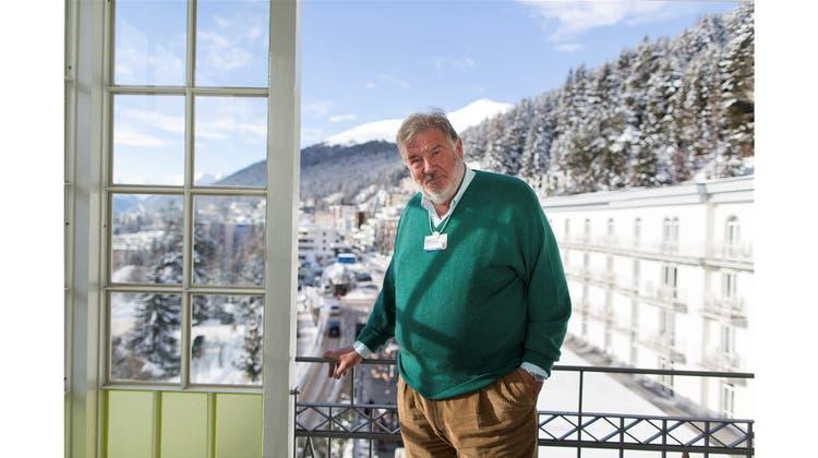 «Jetzt machen auch Schweizer Ferien in Lech am Arlberg»