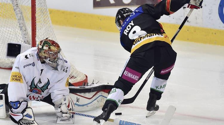 Die Schweiz als Traumdestination für die Hockey-Ausländer