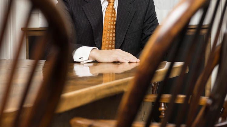 Bank-Chef Adrian Künzi: «Wir müssen unsere Grösse verdoppeln»