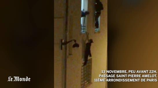 Polizei stürmt Konzertsaal – Zuschauer fliehen verzweifelt durch Hintertür