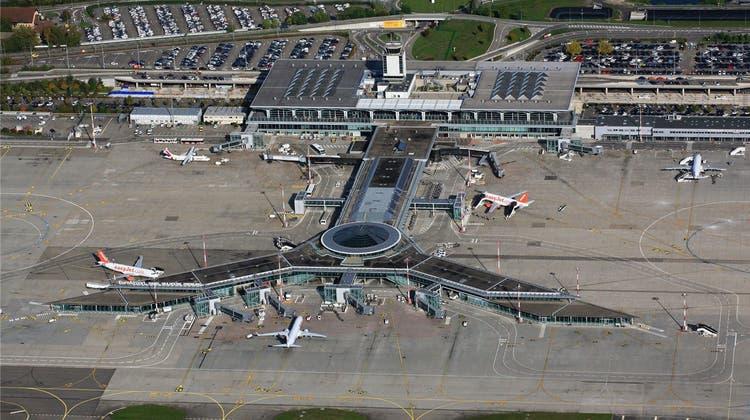 Euro-Airport will neue Airline für Stadtflughafen London City