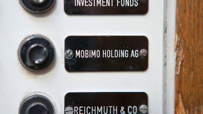 Mobimo tritt in den Genfer Immobilienmarkt ein