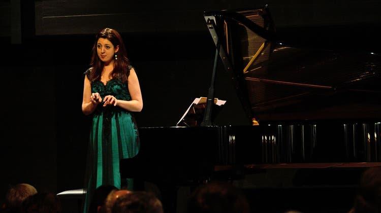Hochkarätiger Klavierbesuch aus Rumänien spielte im Piano District