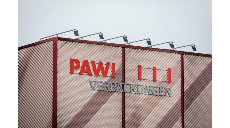 Pferdefleisch-Skandal ist schuld: Pawi Verpackungen schliesst Werk