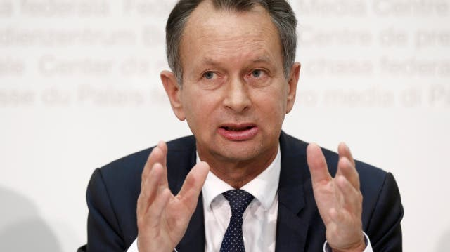 FDP-Präsident Müller: Markwalder verletzte das Kommissionsgeheimnis