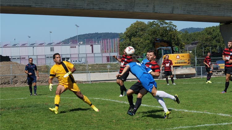 FC Oetwil-Geroldswil und FC Urdorf: Baustellen hüben wie drüben