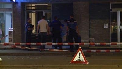 49-Jähriger in Olten getötet - war es Blutrache?