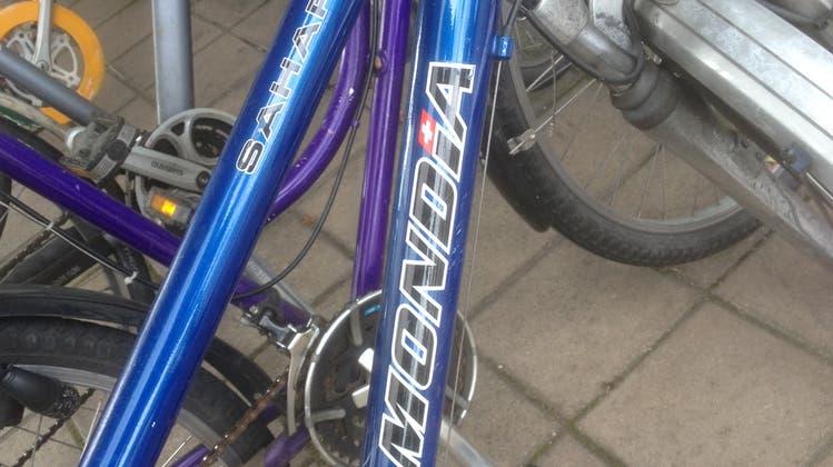 Neues Leben für die Fahrradmarke «Mondia»?