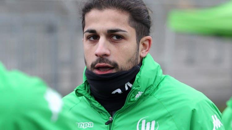 Rodriguez verlängert in Wolfsburg bis 2019