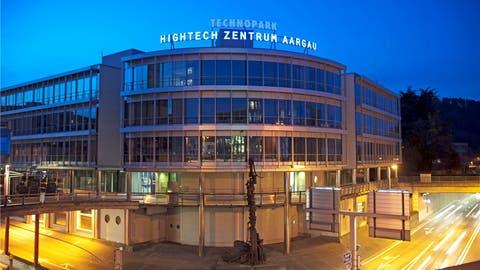 Ein bisschen Kalifornien im Aargau – wie innovativ sind unsere Unternehmer?