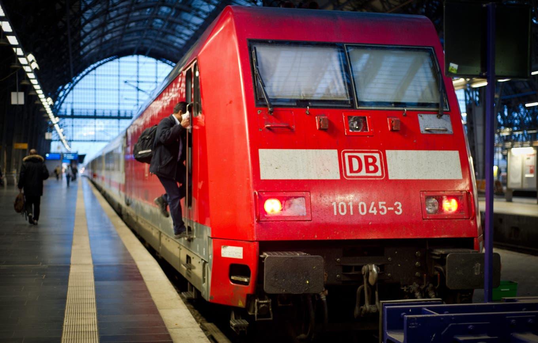 Deutsche Bahn - Der Lokführer-Streik ist ein Machtkampf ...