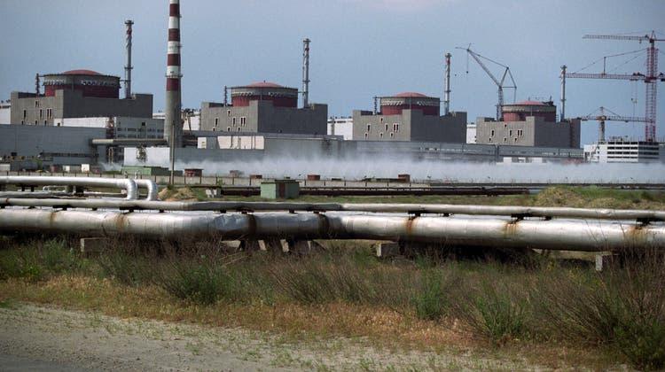 Schreck nach AKW-Störfall: Energieminister gibt Entwarnung