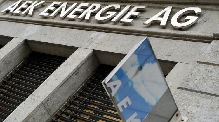 Trend widersetzt: AEK senkt ihre Strompreise für Privatkunden