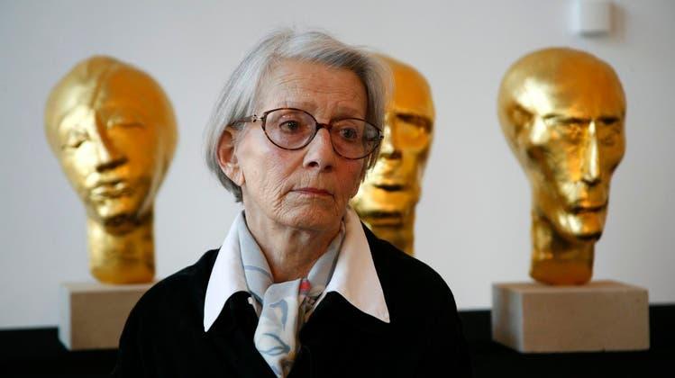 Museum Tinguely in Basel gedenkt Eva Aeppli