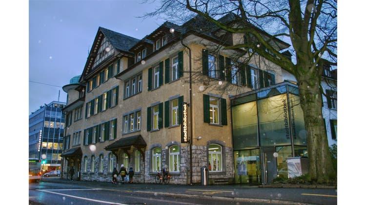 Verein Ludothek Baden wird von der Stadtbibliothek geschluckt