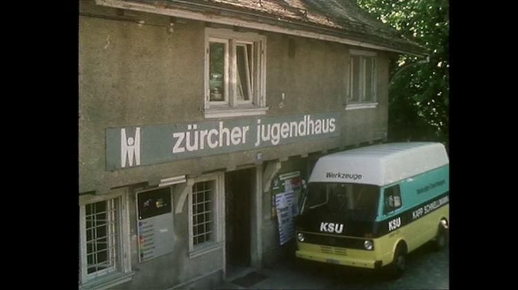 Schweizer Jugendbewegungen: Vom Kampf zum Kommerz