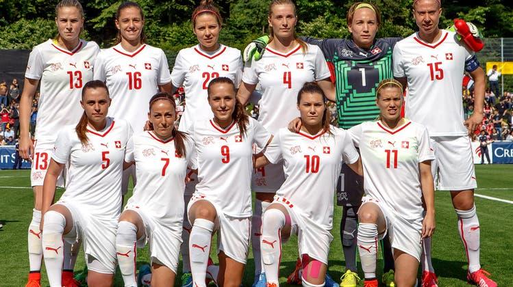 Bangerter stellt vor: Auf diesen Girls ruhen unsere WM-Hoffnungen