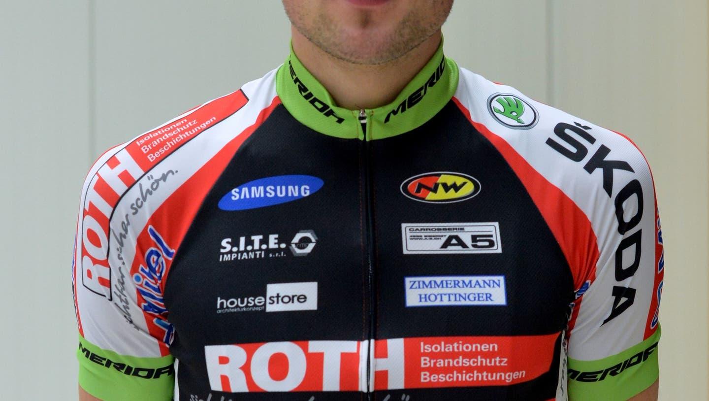 Podestplatz für Gerlafinger Rad-Team an der Tour de Bretagne