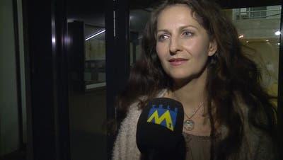 Kein Schweizer Pass für Nancy Holten: die Quittung für das Kuhglocken-Verbot