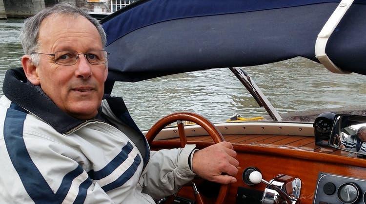 Taxiboot kam unter seltsamen Umständen zu neuen Besitzern