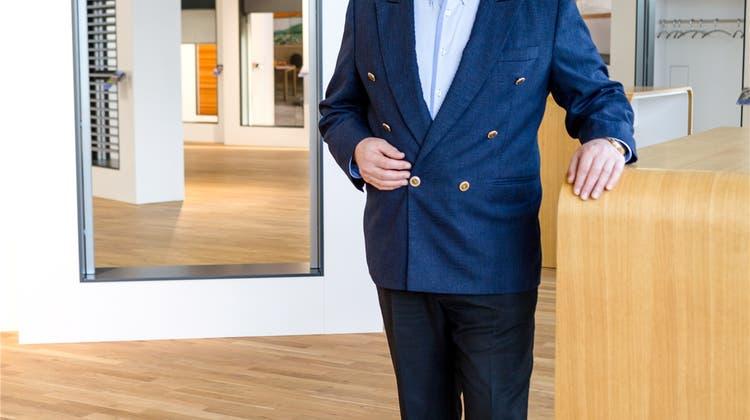 Schenker Storens teures Bekenntnis zum Werkplatz Schweiz