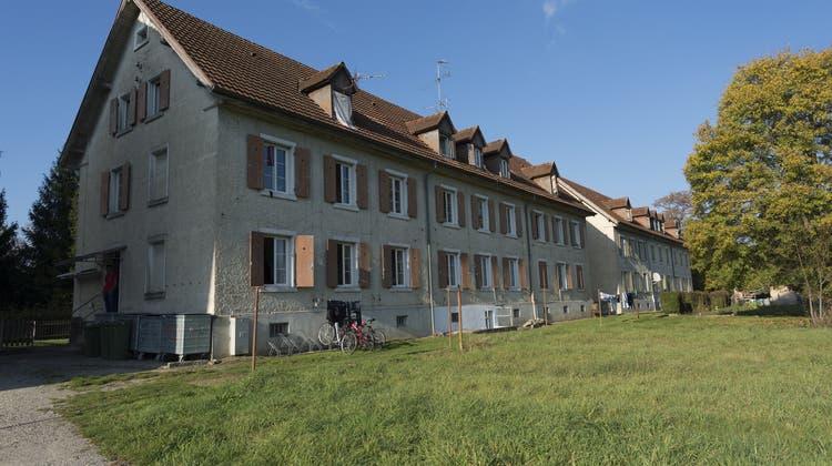Asylunterkunft Rekingen: Nachbar Bad Zurzach sauer auf Hochuli-Departement