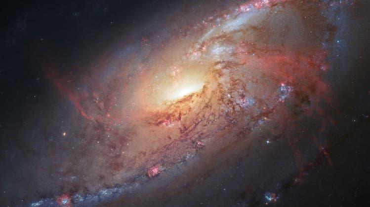 Happy Birthday Hubble! Mit diesen Bildern hast du unseren Horizont erweitert