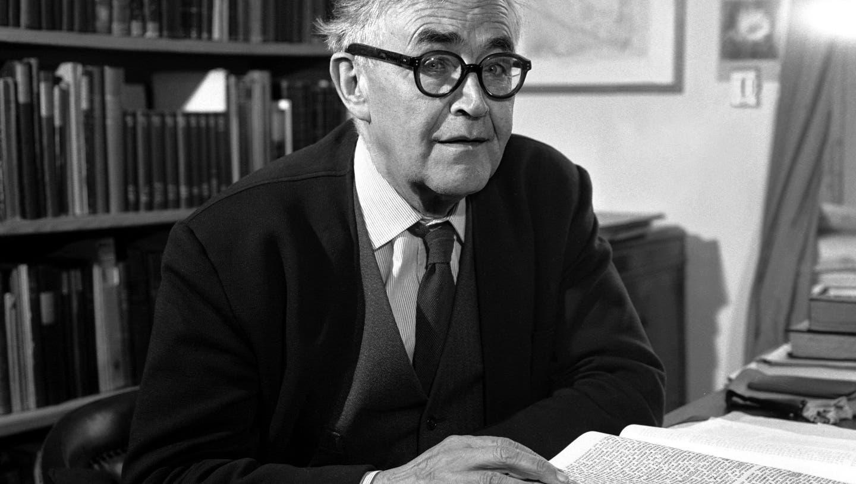 Karl Barth: Provokateur der Schweizer Theologie