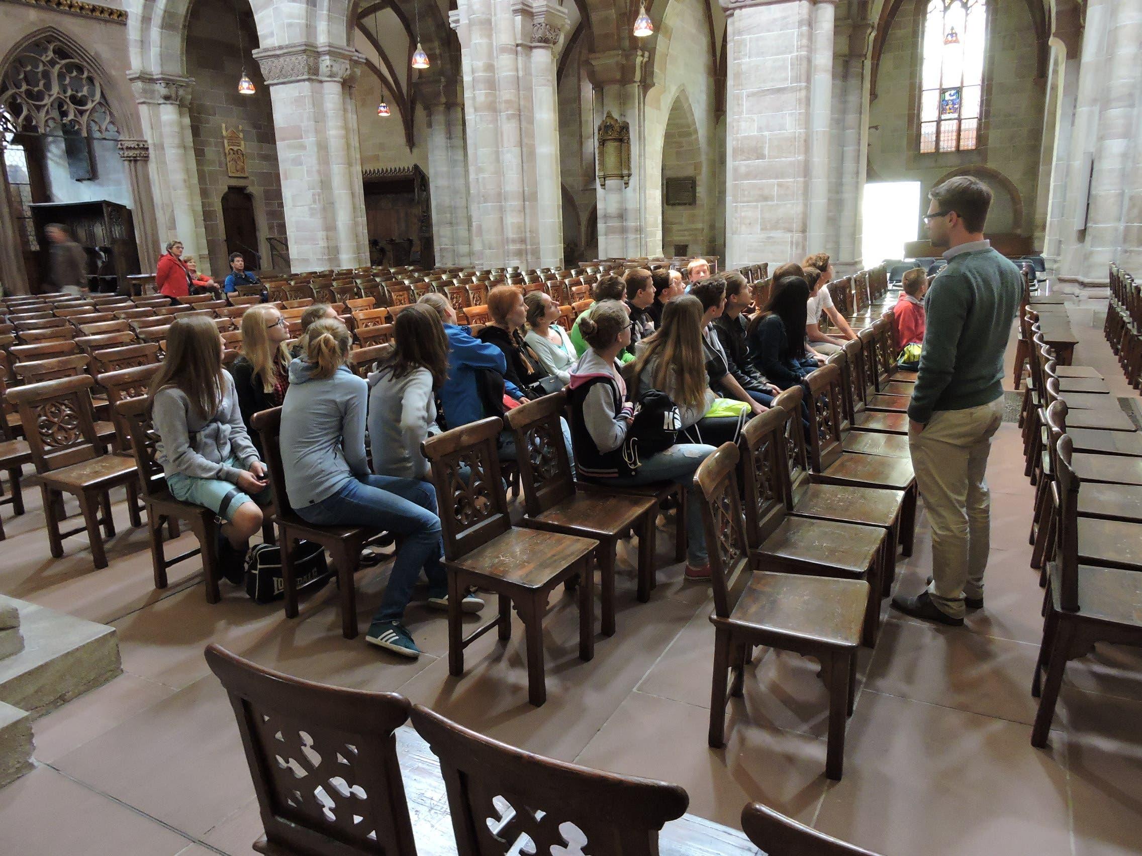 PräpWE2015_17.JPG Besichtigung des Münsters