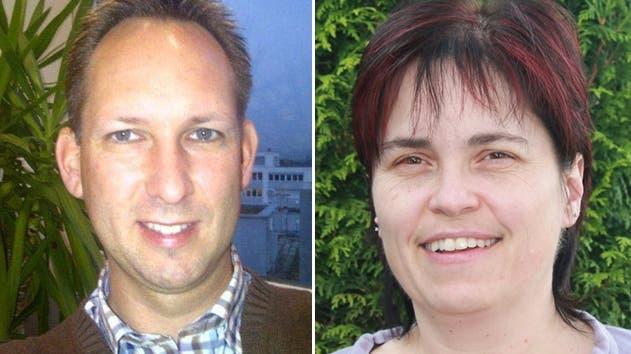 Brigitte Müller und Ralf Meister sind die neuen Schulpfleger in Schmiedrued