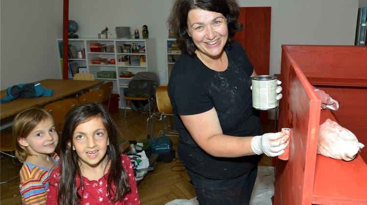 Ins Stromboli können Kinder auch in den Ferien kommen