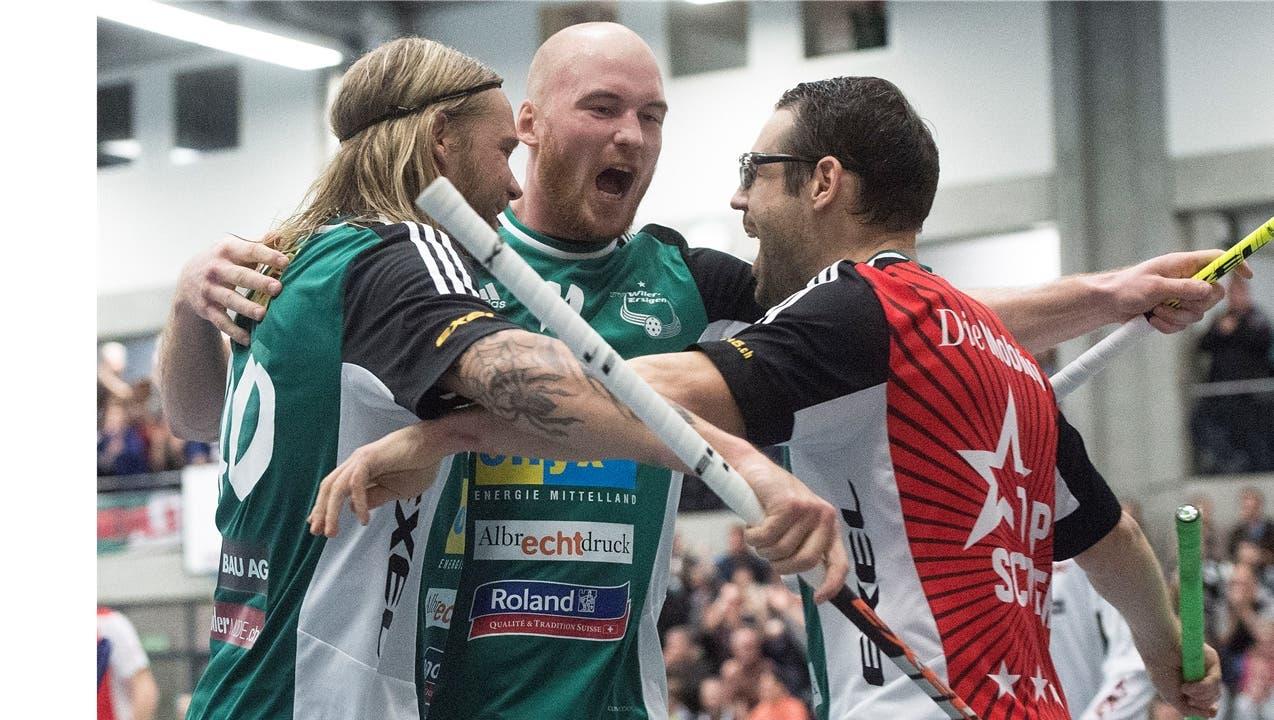 Wiler-Ersigen gewinnt Penalty-Krimi gegen Grünenmatt