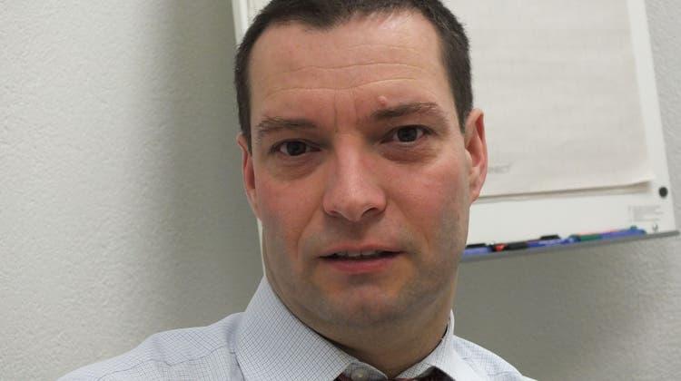 Der Sissacher Martin Leber löst den Biel-Benkener Gerhard Knecht als Präsident ab